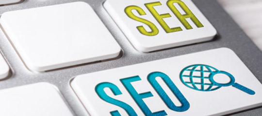 Acquérir des prospects SEO et SEA
